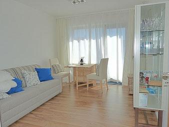 Wangerooge Appartement ,seitliPromenade
