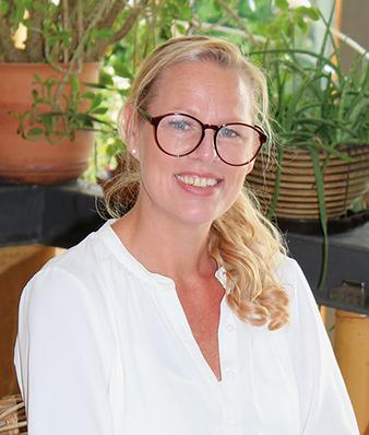 Coaching und Psychotherapie in Neu-Isenburg - Annette Naumann