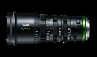 Puhlmann Cine - MK 50-135mm T2.9