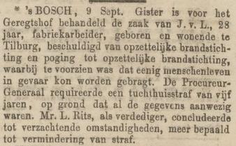 Dagblad van Zuidholland en 's Gravenhage 11-09-1880