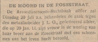 De tribune : soc. dem. weekblad 05-07-1926