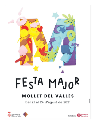 Festa Major de Mollet del Vallés 2016