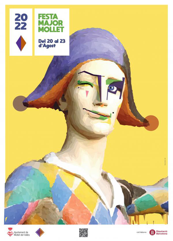 Festa Major de Mollet del Vallés