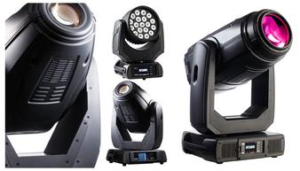 ムービングライト | 照明機材レンタル-株式会社RKB