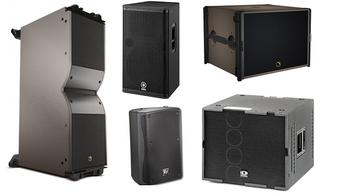 レンタルスピーカー | 音響機材レンタル-株式会社RKB
