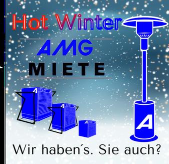 Winterheizung