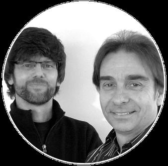 Hans Winkler & Claude Mutschler