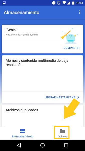 Cómo Transferir Archivos De Android A Android