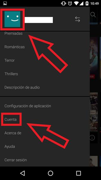 Cambiar Contraseña De Tu Cuenta De Netflix