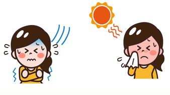 寒暖差って身体にとってはとてもストレス状態。ストレスがかかると体調はどう変化するのでしょう?大分別府 頭痛専門ここまろ調整院の院長が解説します。