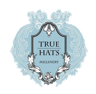 true hats millinery logo