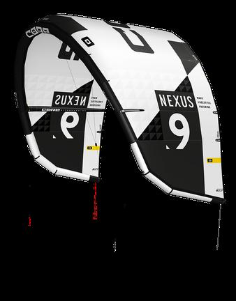 Core Nexus 2 in white, Core Nexus bei WindSucht im Kite Surf Shop NRW