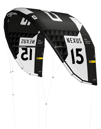 CORE Nexus 2 LW black bei WindSucht