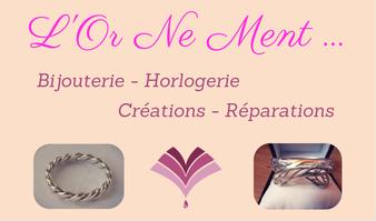 Bijouterie - L'Or Ne Ment - Beaurepaire - Les Herbiers - Montaigu - créations - bijoux - sur mesure - bague - collier - bracelet - boucles d'oreilles