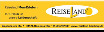 Reisebüro Reiseland MeerErleben Homberg Efze, Hochzeitssängerin Homberg Efze, Hochzeitssängerin Schwalm-Eder-Kreis