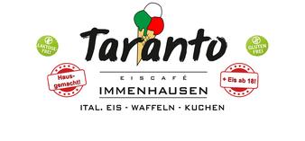 Eiscafé Taranto Immenhausen, Eisdiele Immenhausen, Hochzeitssängerin Immenhausen, italienische Hochzeitssängerin
