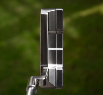 grindworks Forged Milled Plus One Putter