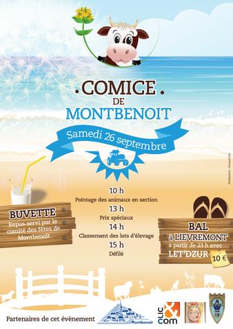 Comice Montbenoit