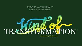 Medsupply Lieferantentag 2019