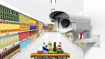 Funkalarmanlage_Videoüberwachung_Laden