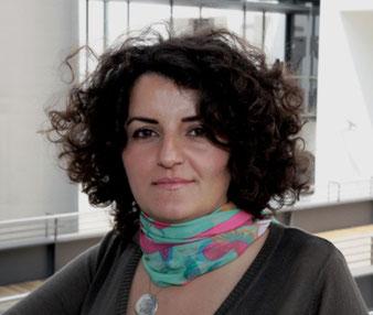 Rula Asad (ikke i familie med Assad-klanen)
