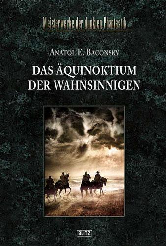 Erscheinungsdatum: Januar 2009 / Blitz Verlag