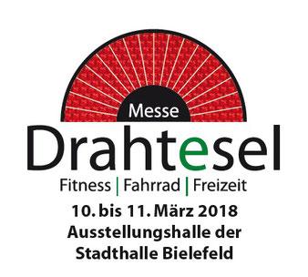 Messelogo, Foto: Eigenrauch & Vorderwisch Messe- und Event GBR