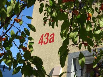 "Foto: Martin Merklein  ""Wohnprojekt Futura Ansbach"""