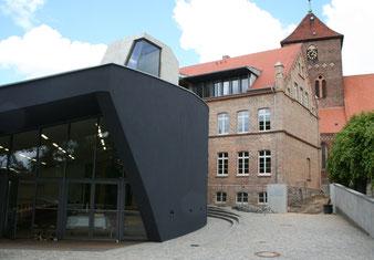 Quelle: Stadt Grevesmühlen