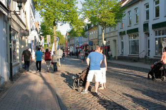 Foto: Stadt Grevesmühlen