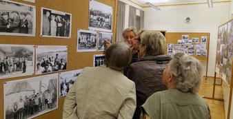 weit über 300 Besucher bei Fotoausstellung in Flehingen
