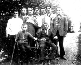 Großvillars (?) - 1927