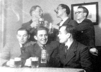 Januar 1948 im Lamm