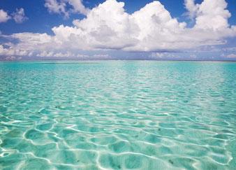 1、空と海