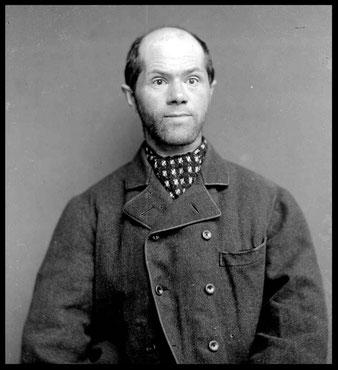 Frederik Wilhelm Kaldensnee