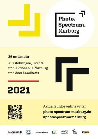 Photo.Spectrum.Marburg, Programm, Marburger Fototage, Ausstellungen, Vorträge, Fotografie, Veranstaltungen, Fotofestival,