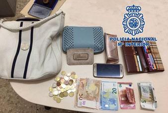 Foto Nationalpolizei aus Diario De Avisos