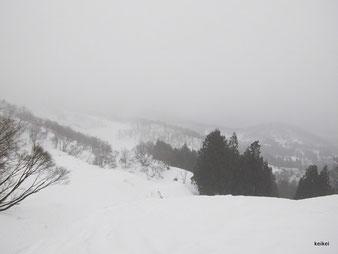 青田難波山(南葉山)