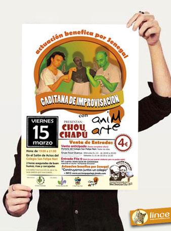 Comida de carvanal 2013 - Grupo Scout Chaminade
