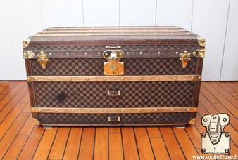 trunk for sale louis vuitton