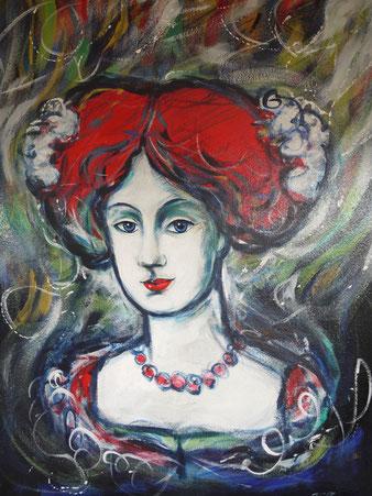 Sophie-Dorothea Prinzessin von Ahlden