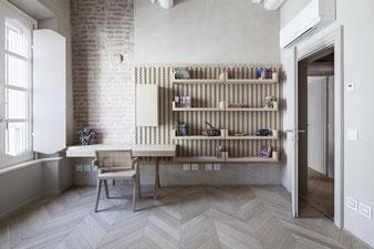 1 Дизайн квартир под ключ в Москве tur4enko.com
