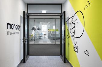 Проектирование офисов в Москве