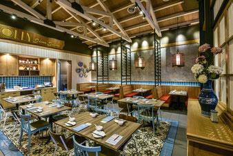1 Проектирование ресторанов под ключ в Москве tur4enko.com