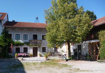 Biohof Chiemgaukorn
