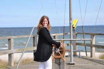 Claudia Elsässer Resilienz Karriere Navigator Coaching persönliches Training