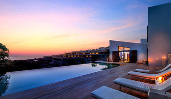 Six Senses Kaplankaya in Bodrum (c) Six Senses