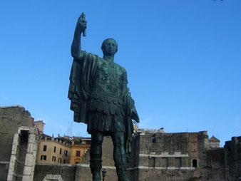 Римские императоры фото