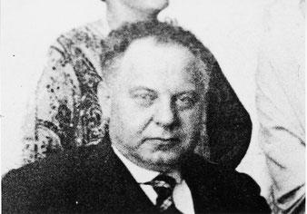Karl Ursell