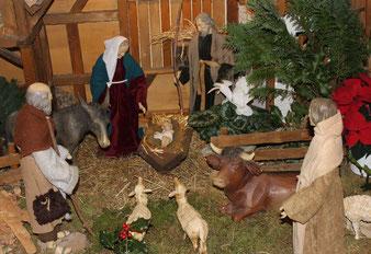 Weihnachtsgrüße An Sohn.Weihnachtsgrüße Zisterzienserkloster Bochum Stiepel